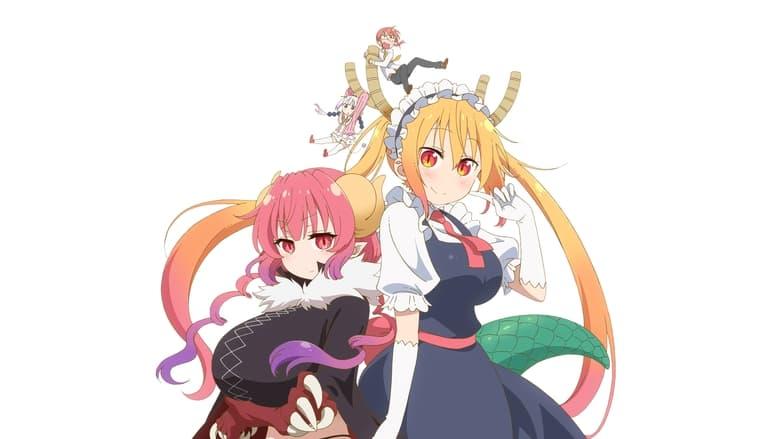 Miss+Kobayashi%27s+Dragon+Maid