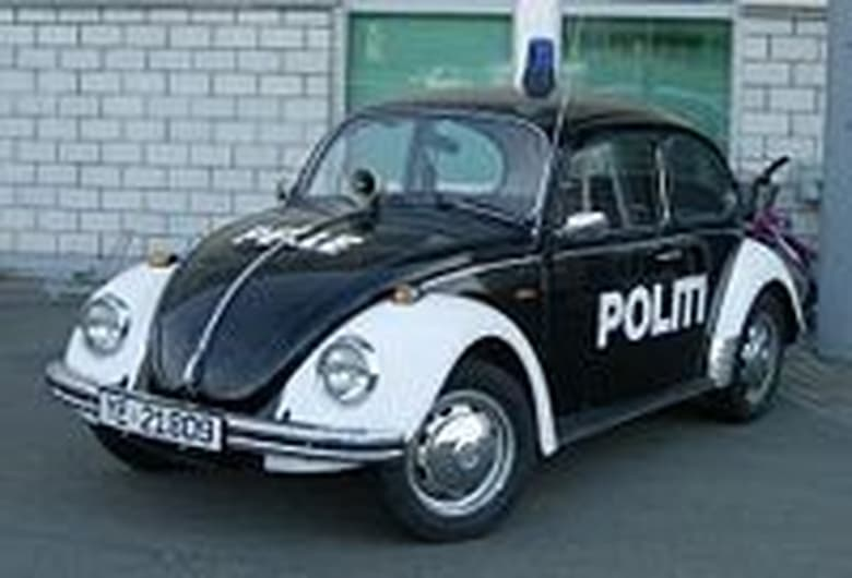 Pelle the Police Car nederlandse ondertiteling