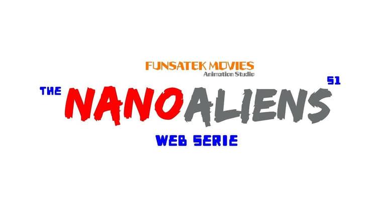 مسلسل NanoAliens 2021 مترجم اونلاين