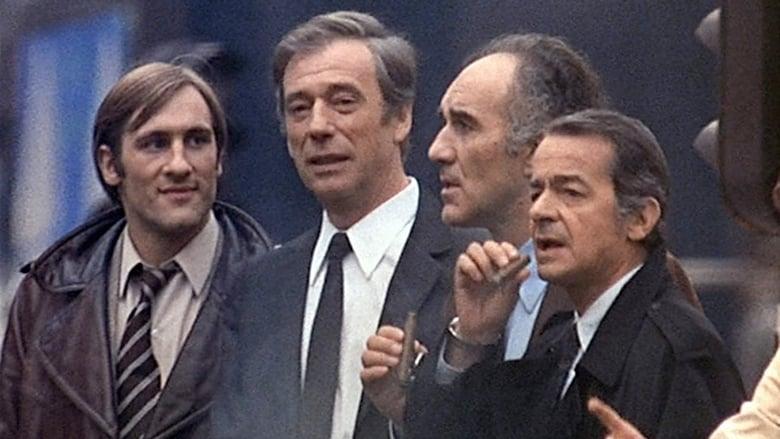 Voir Vincent, François, Paul... et les autres en streaming vf gratuit sur StreamizSeries.com site special Films streaming