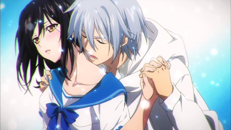 Strike the Blood Sub Español Online