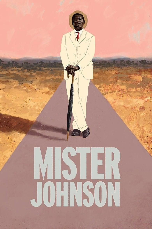 Mister Johnson (1990)
