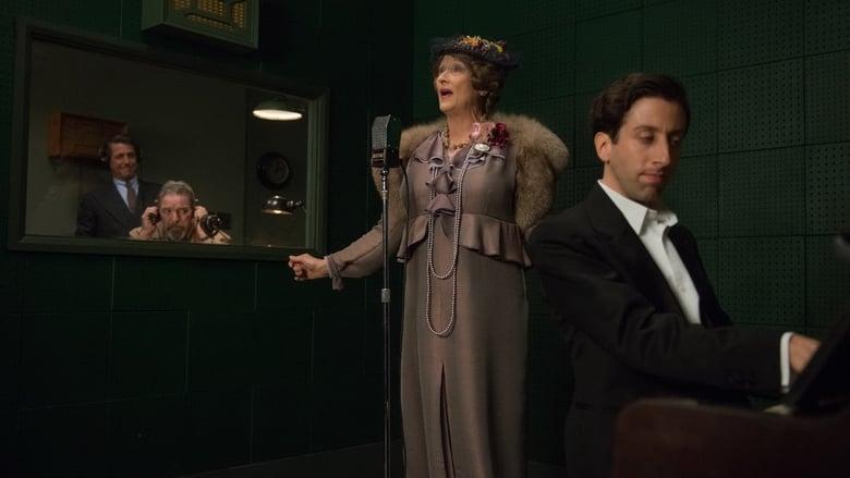 Interpreta de operă Florence Foster Jenkins