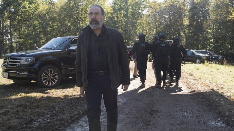 Homeland: Rețeaua terorii Sezonul 7 Episodul 4