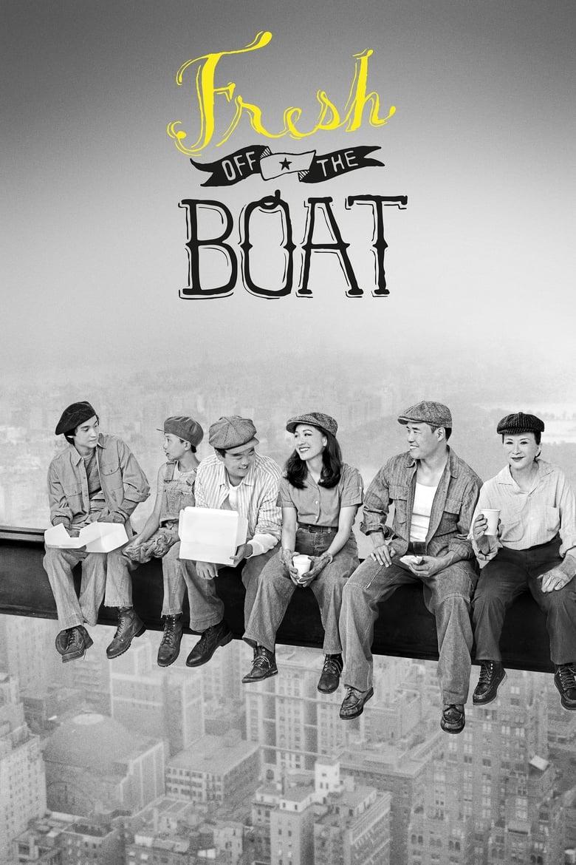 Fresh Off the Boat Season 6 Episode 9