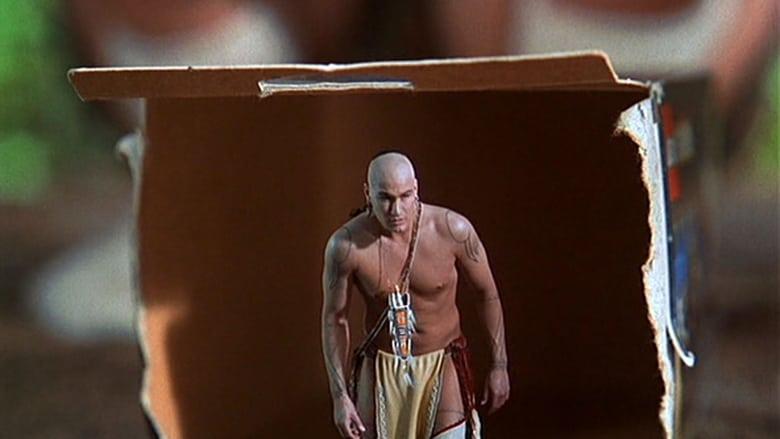 Voir film l 39 indien du placard 1995 streaming vf et - David l enfant du placard ...