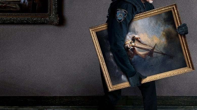 مشاهدة مسلسل This is a Robbery: The World's Biggest Art Heist مترجم أون لاين بجودة عالية