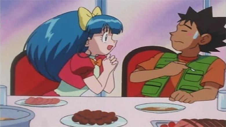 The Heartbreak of Brock