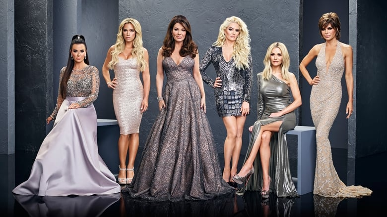 The Real Housewives of Beverly Hills saison 8 episode 16 streaming