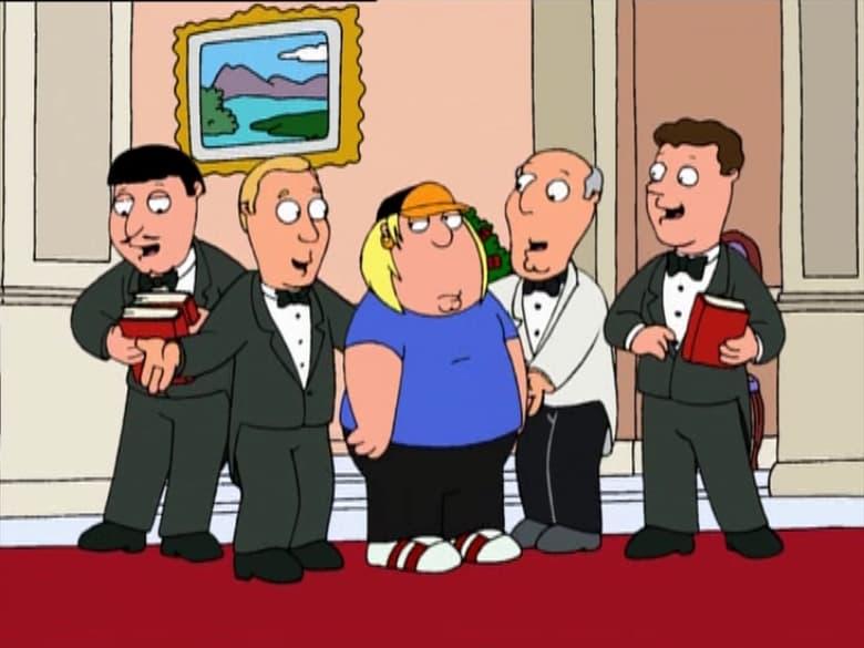 Family Guy Season 2 Episode 1