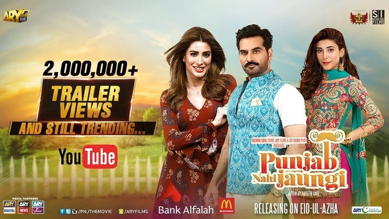 Watch Punjab Nahi Jaungi Putlocker Movies