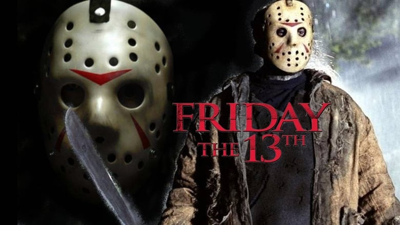 Imagem do Filme Friday the 13th