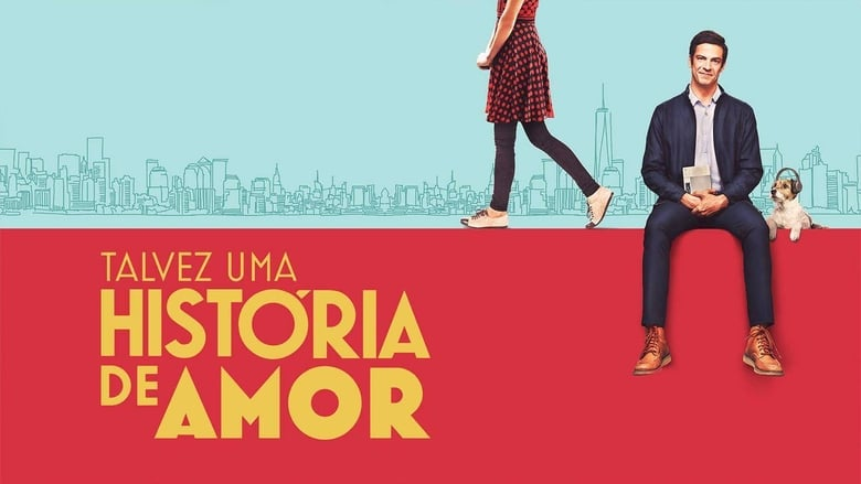 Watch Maybe a Love Story free