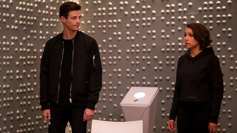 The Flash Season 5 Episode 8