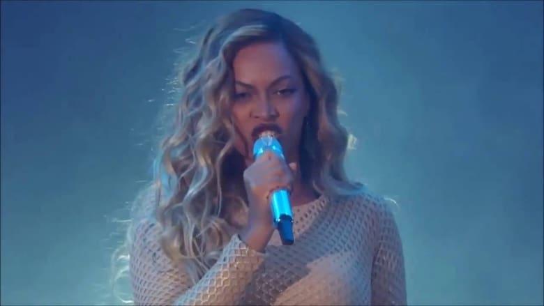 مشاهدة فيلم Beyoncé: Live At Global Citizen Festival 2015 2015 مترجم أون لاين بجودة عالية