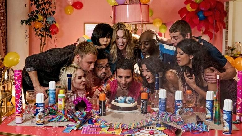 Aštuntasis pojūtis / Sense8 (2016) 2 Sezonas LT SUB