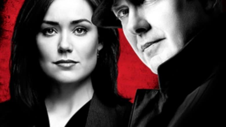 poster The Blacklist