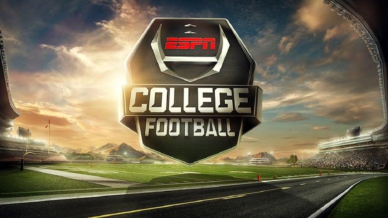 ESPN College Football Thursday Primetime banner backdrop