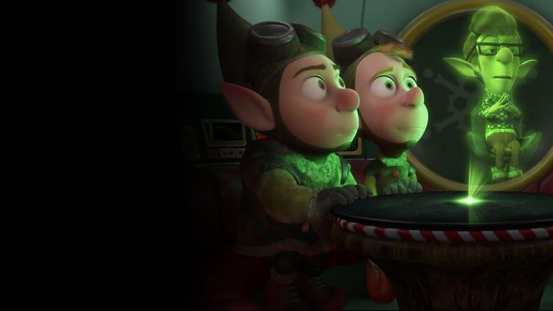 Voir Lutins d'élite : Méchants contre gentils en streaming vf gratuit sur StreamizSeries.com site special Films streaming