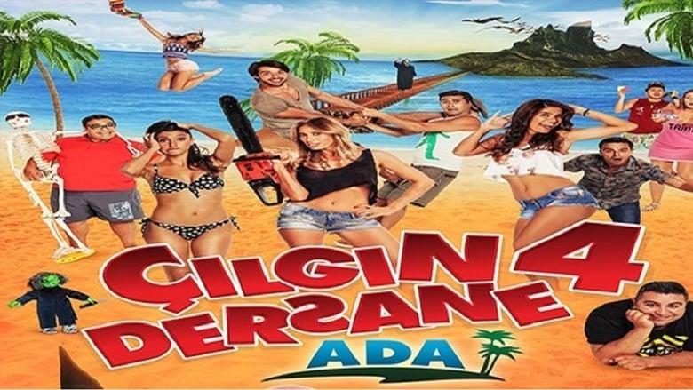 Download Çılgın Dersane 4 - Ada in HD Quality