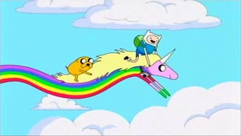 Watch Adventure Time Season 1 Episode 9 Online Full Free