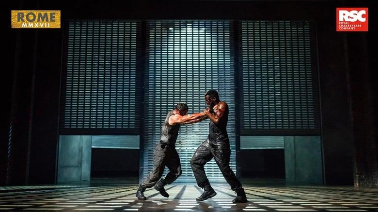 Filme RSC Live: Coriolanus Com Legendas Em Português