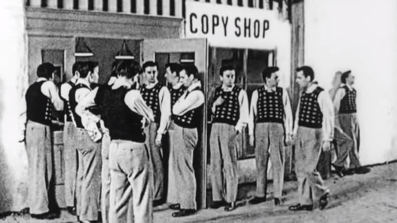 Copy+Shop