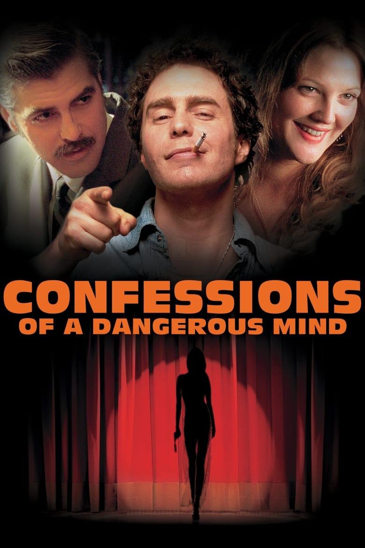 Confessions of a Dangerous Mind (2002)