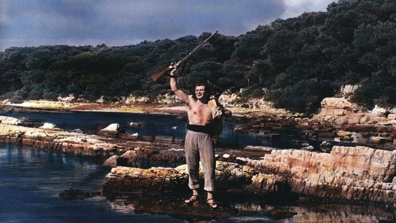 Le comte de Monte-Cristo voller film online