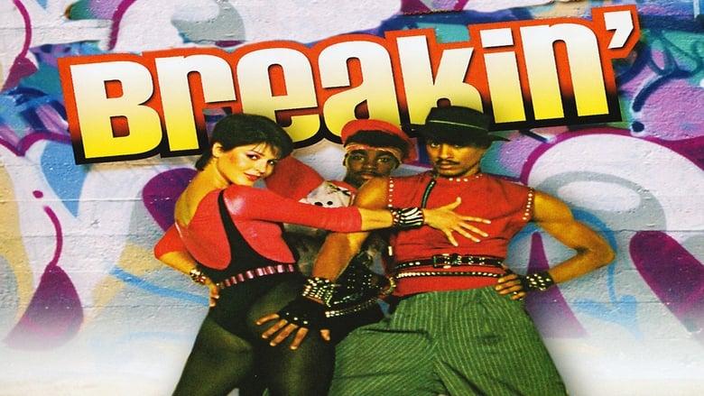 Imagem do Filme Breakin'
