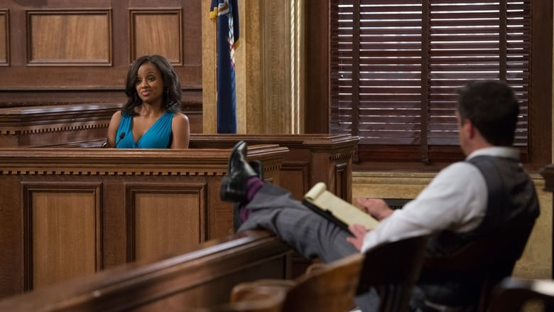 Law & Order: Special Victims Unit Season 16 Episode 2