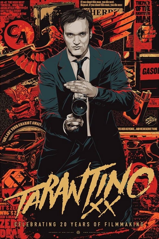 Quentin Tarantino: 20 Years of Filmmaking (2012)