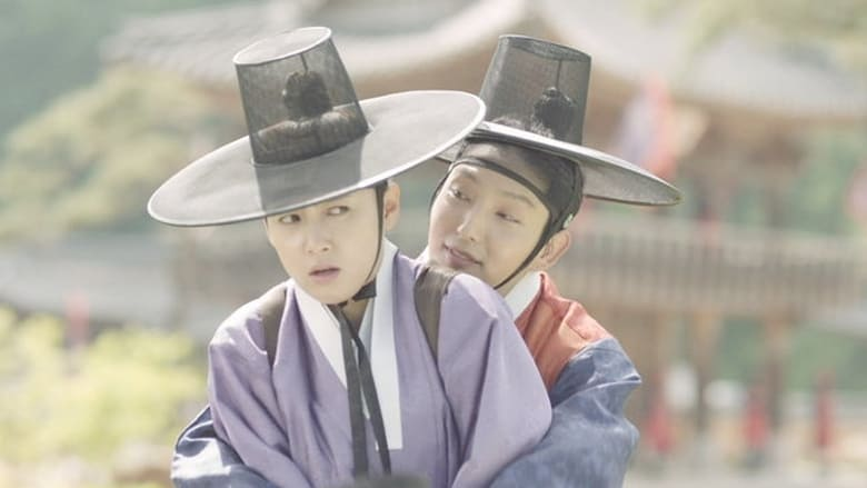 The Joseon Gunman Season 1 Episode 2