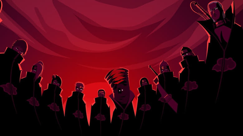 مشاهدة فيلم Ninja Escapades: Creation of Akatsuki, The Two Uchiha, The Far Reaches of Hope 2014 مترجم اونلاين