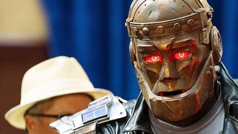 Doom Patrol Season 1 Episode 3