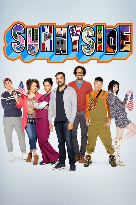 Sunnyside Season 1 Episode 10