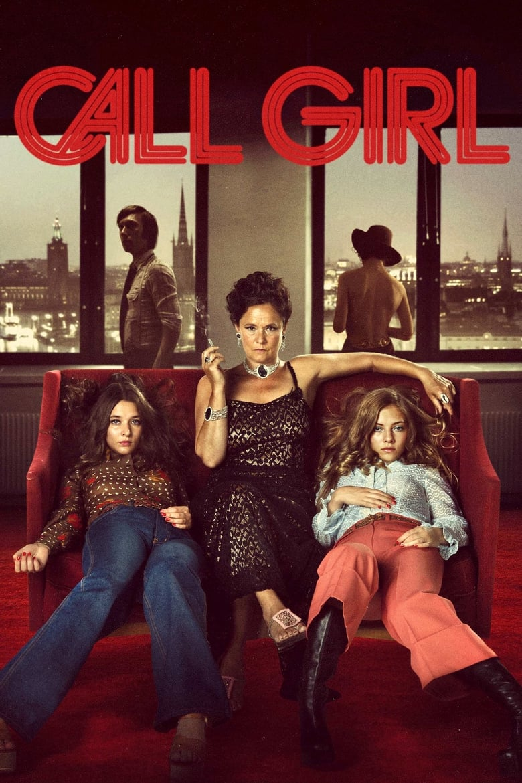 Call Girl (2012)