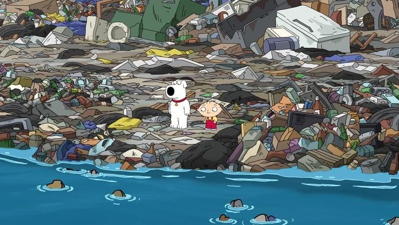 Family Guy Season 17 Episode 17