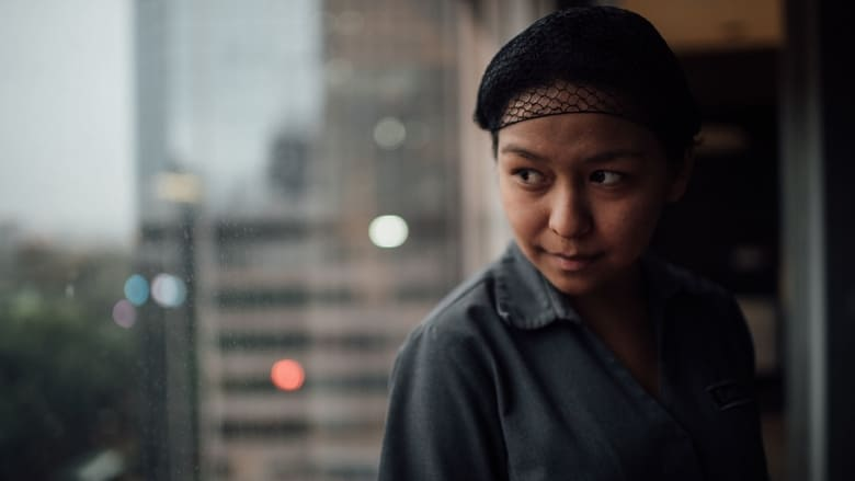 Imagem do Filme The Chambermaid
