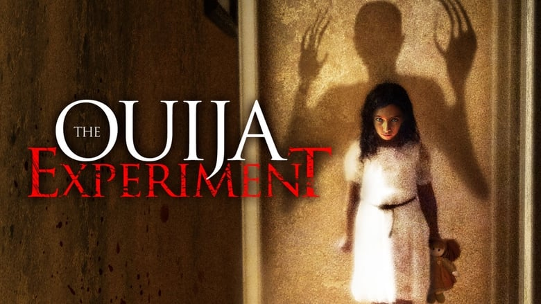 Watch The Ouija Experiment Putlocker Movies