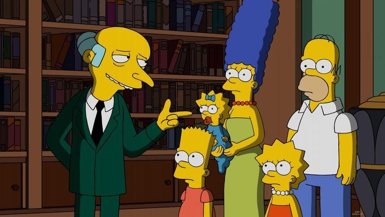 The Simpsons Season 28 Episode 1