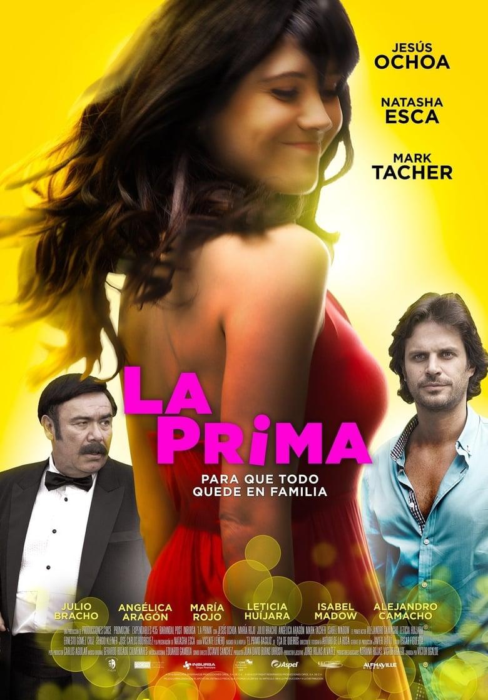 La prima (2018)