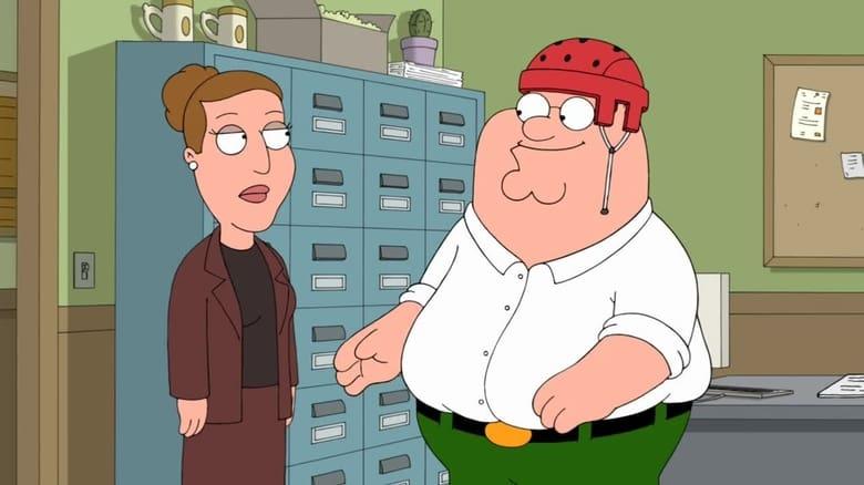 Family Guy Season 12 Episode 9