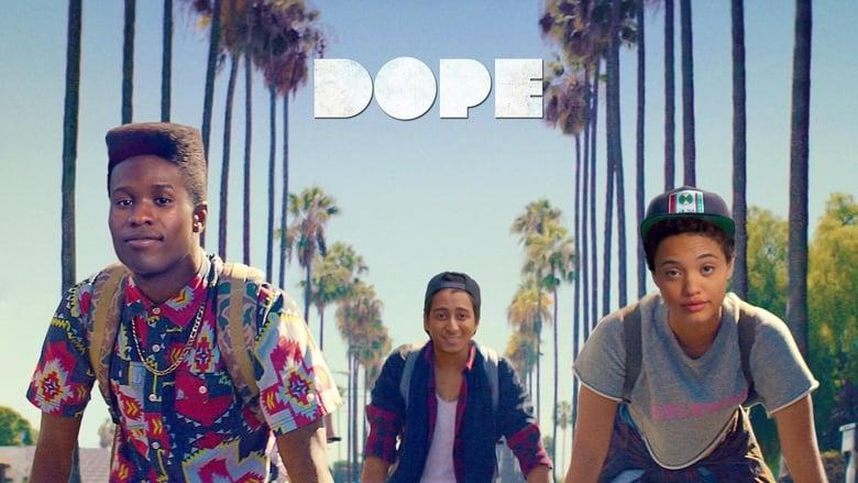 Voir Dope en streaming vf gratuit sur StreamizSeries.com site special Films streaming