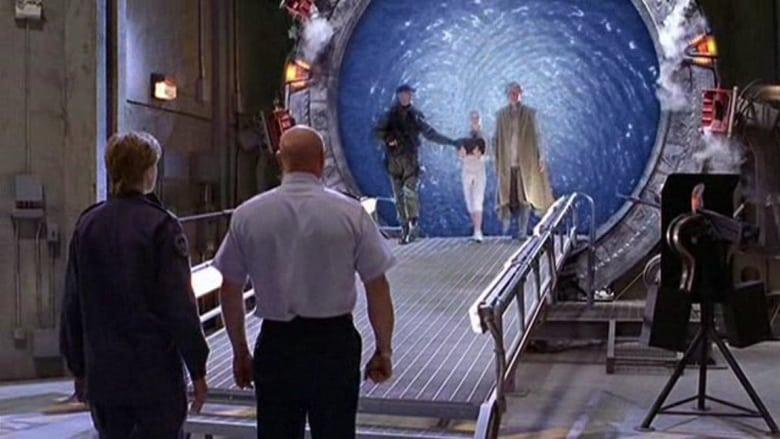 Stargate Sg 1 Streaming