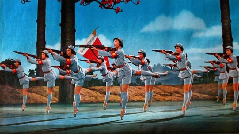 Watch The Red Detachment of Women Openload Movies