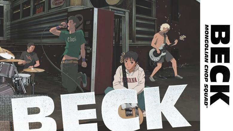 Beck%3A+Mongolian+Chop+Squad