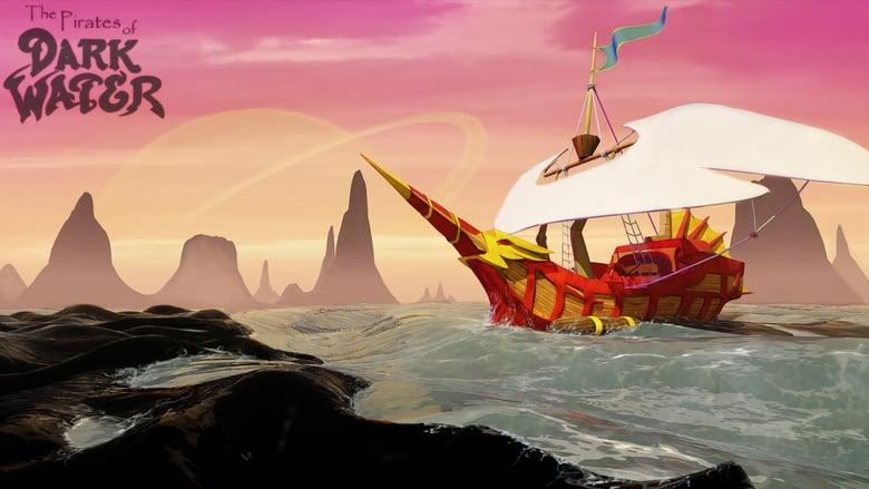 The+Pirates+of+Dark+Water