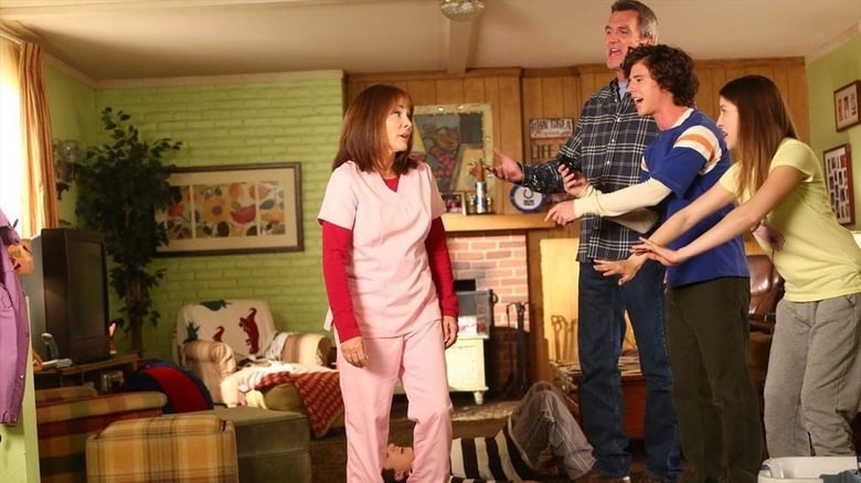 The Middle Saison 5 Episode 6