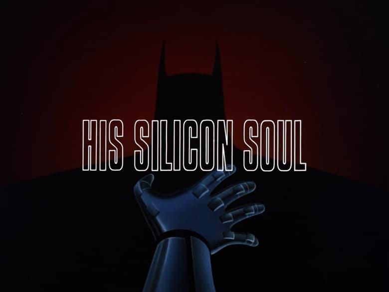 Batman: The Animated Series Season 1 Episode 43